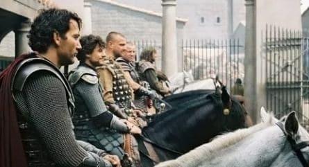Король Артур фильм (2004), кадры, актеры, видео, трейлеры, отзывы и когда посмотреть | Yaom.ru кадр