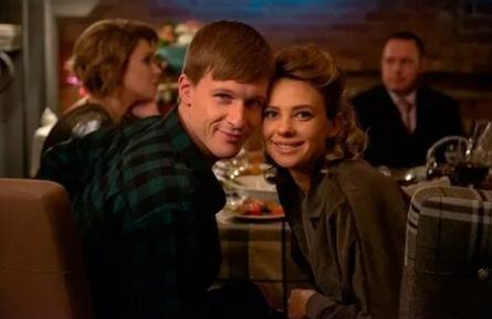 Криминальный доктор в 21:20 на НТВ