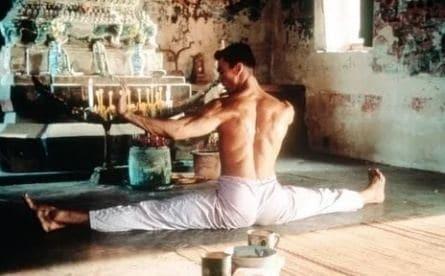 Кровавый спорт фильм (1987), кадры, актеры, видео, трейлеры, отзывы и когда посмотреть | Yaom.ru кадр