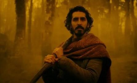 Легенда о Зеленом Рыцаре кадры