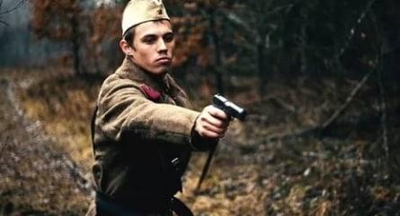 Лейтенант кадры