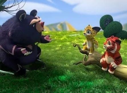 Лео и Тиг фильм , кадры, актеры, видео, трейлеры, отзывы и когда посмотреть | Yaom.ru кадр