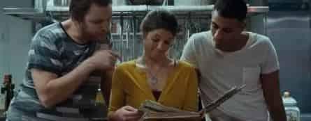 программа Киносвидание: Любовь и лимоны