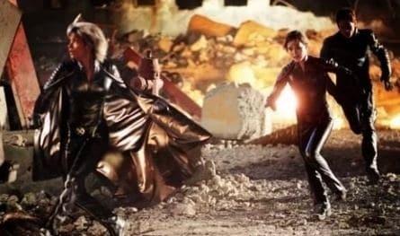 Люди Икс. Последняя битва кадры