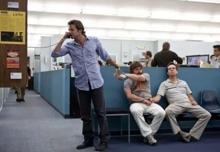 Мальчишник в Вегасе фильм (2009), кадры, актеры, видео, трейлеры, отзывы и когда посмотреть | Yaom.ru кадр