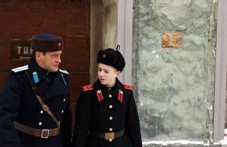 Марьина роща 2 1 и 2 серии в 16:00 на канале
