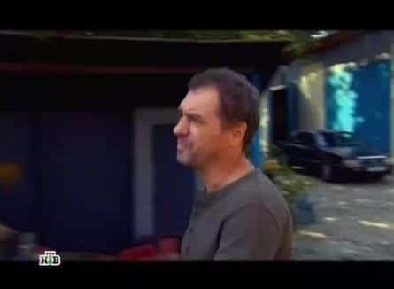 Мент в законе 5 Фильм 3 й Автоматчики, 3 серия в 11:15 на канале