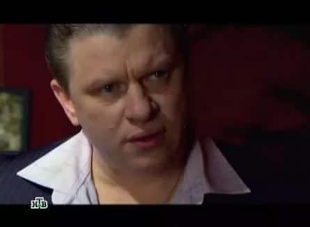 Мент в законе 5 Фильм 4 й Жизнь за жизнь, 3 серия в 11:15 на канале