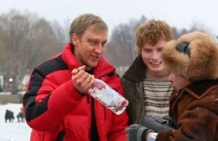 Миннесота фильм , кадры, актеры, видео, трейлеры, отзывы и когда посмотреть | Yaom.ru кадр