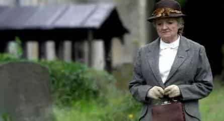 Мисс Марпл Агаты Кристи 2 серия Убийство это просто в 15:05 на канале