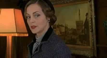 Мисс Марпл Агаты Кристи 3 серия Щелкни пальцем только раз в 15:05 на канале