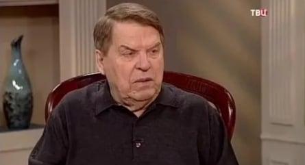 Мой герой Михаил Борисов в 05:10 на ТВ Центр