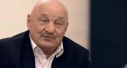 программа ТВ Центр: Мой герой Николай Чиндяйкин