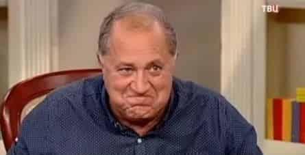 Мой герой Владимир Стержаков в 13:40 на канале