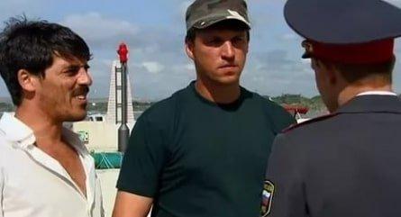 Морской патруль 2 кадры