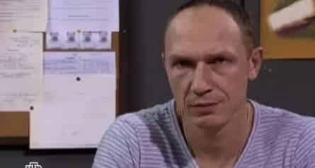 программа НТВ: Москва Три вокзала 8 Охотник за привидением