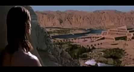Мумия: принц египта кадры
