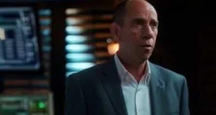 NCIS: Лос Анджелес 24 серия Падение в 14:40 на канале