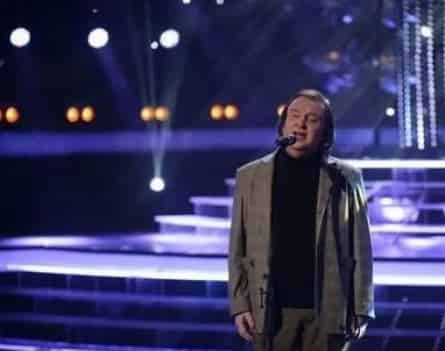 программа Россия 1: Один в один Народный сезон