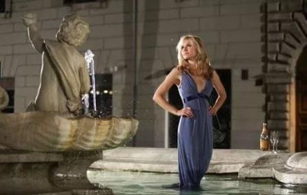 Однажды в Риме фильм (2010), кадры, актеры, видео, трейлеры, отзывы и когда посмотреть   Yaom.ru кадр