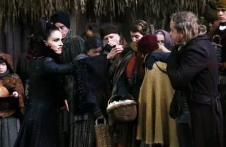 Однажды в сказке фильм (2011), кадры, актеры, видео, трейлеры, отзывы и когда посмотреть | Yaom.ru кадр