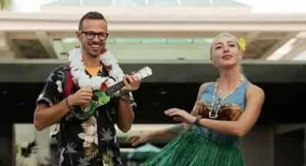 программа Пятница: Орел и решка Америка 6 серия Гавайи США