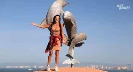 программа Пятница: Орел и решка По морям 2 44 серия Пуэрто Вальярта