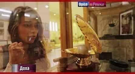 программа Пятница: Орел и Решка Рай и Ад 11 серия Доха Катар
