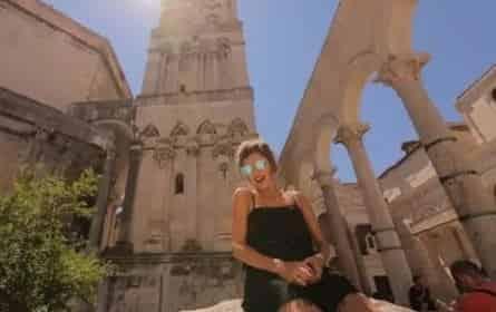 программа Пятница: Орел и Решка Рай и Ад 3 серия Сплит Хорватия