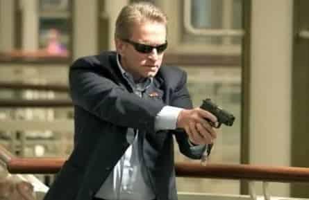 Охранник фильм (2006), кадры, актеры, видео, трейлеры, отзывы и когда посмотреть | Yaom.ru кадр