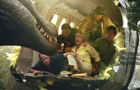 Парк юрского периода 3 фильм (2001), кадры, актеры, видео, трейлеры, отзывы и когда посмотреть | Yaom.ru кадр