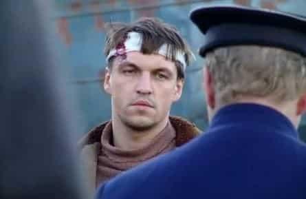 Первый после бога фильм (2005), кадры, актеры, видео, трейлеры, отзывы и когда посмотреть | Yaom.ru кадр