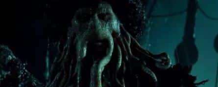 Пираты Карибского моря: Сундук мертвеца фильм (2006), кадры, актеры, видео, трейлеры, отзывы и когда посмотреть | Yaom.ru кадр