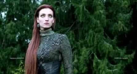 Сериал Пока цветет папоротник смотреть онлайн бесплатно 2012 все серии