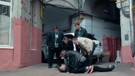 Полицейский с Рублевки 26 серия в 19:00 на ТНТ