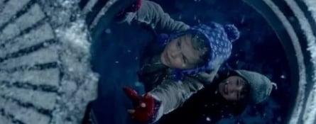 Полярный рейс фильм (2013), кадры, актеры, видео, трейлеры, отзывы и когда посмотреть | Yaom.ru кадр