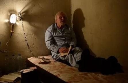 Похищение Фредди Хайнекена кадры