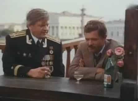 Правда лейтенанта Климова фильм (1981), кадры, актеры, видео, трейлеры, отзывы и когда посмотреть | Yaom.ru кадр