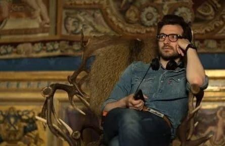 программа Киносвидание: Правила жизни французского парня