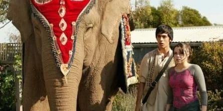 Принцесса слонов кадры