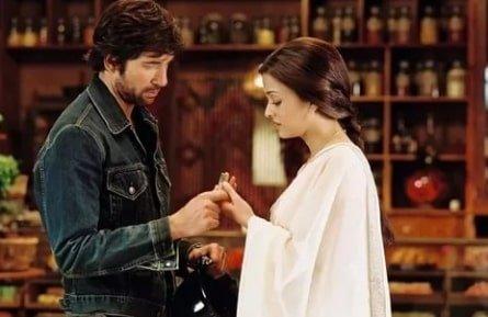 Принцесса специй фильм (2005), кадры, актеры, видео, трейлеры, отзывы и когда посмотреть | Yaom.ru кадр
