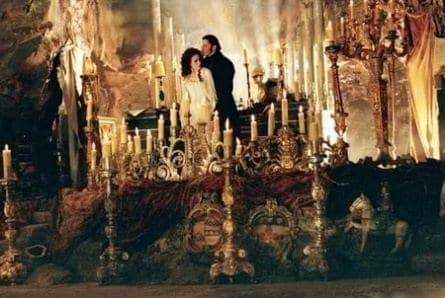 Призрак оперы фильм (2004), кадры, актеры, видео, трейлеры, отзывы и когда посмотреть | Yaom.ru кадр