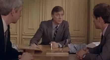 Пять минут страха фильм (1985), кадры, актеры, видео, трейлеры, отзывы и когда посмотреть | Yaom.ru кадр