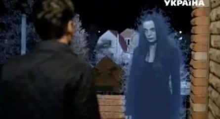 программа Домашний: Реальная мистика 58 серия Любовь до гроба