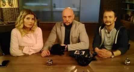 Реальная мистика 93 серия Реинкарнация 2 в 11:50 на канале