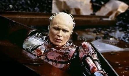 Робокоп фильм (1987), кадры, актеры, видео, трейлеры, отзывы и когда посмотреть | Yaom.ru кадр
