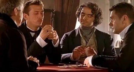 Русская игра фильм (2007), кадры, актеры, видео, трейлеры, отзывы и когда посмотреть | Yaom.ru кадр