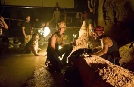 Санктум 3D фильм (2010), кадры, актеры, видео, трейлеры, отзывы и когда посмотреть | Yaom.ru кадр