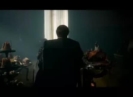 Шерлок: Безобразная невеста кадры