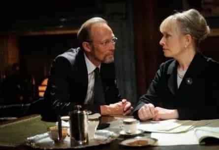 Шерлок Холмс: Его последний обет кадры